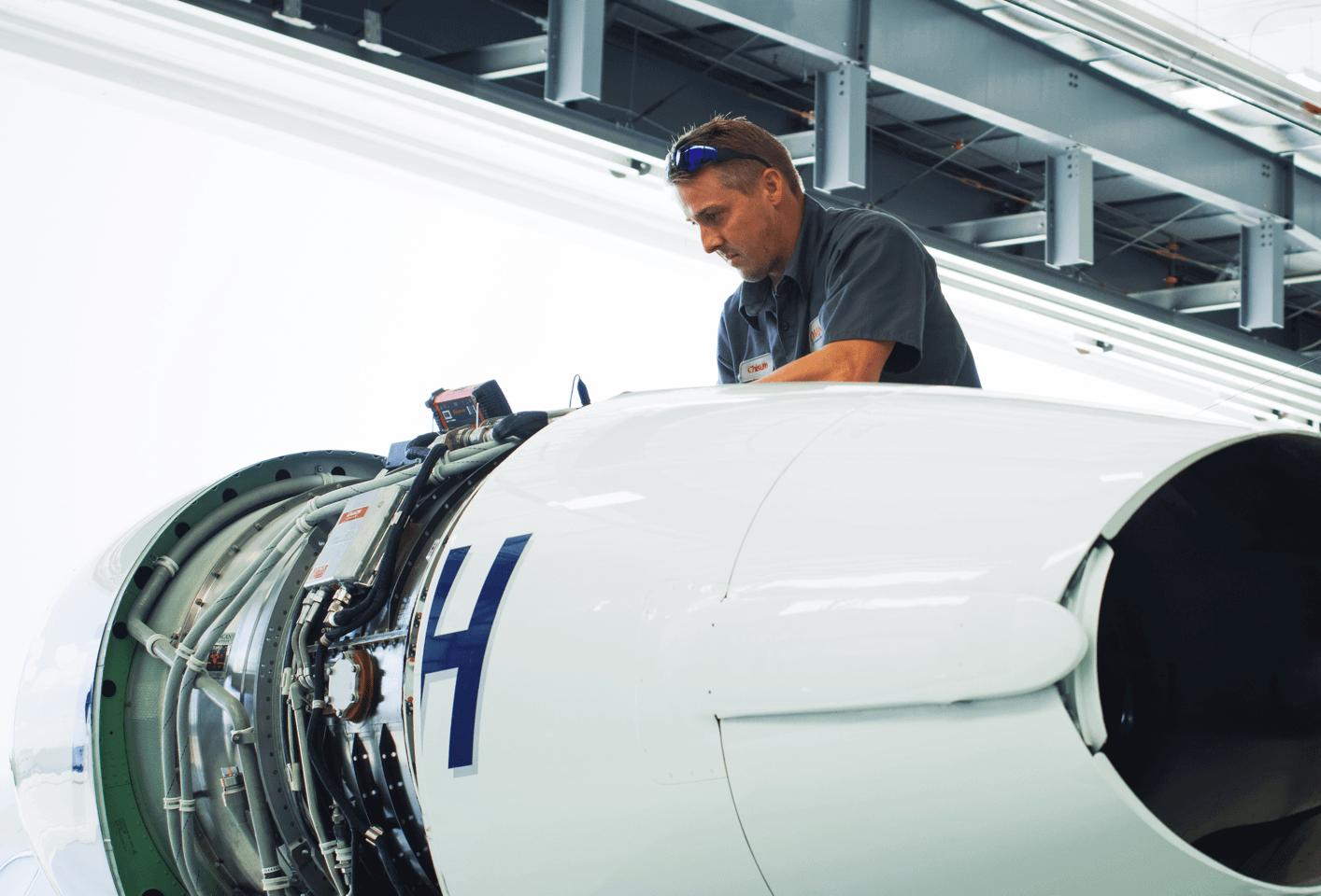 Omni Air Craft Maintenance ServiceOmni Air Craft Maintenance Service